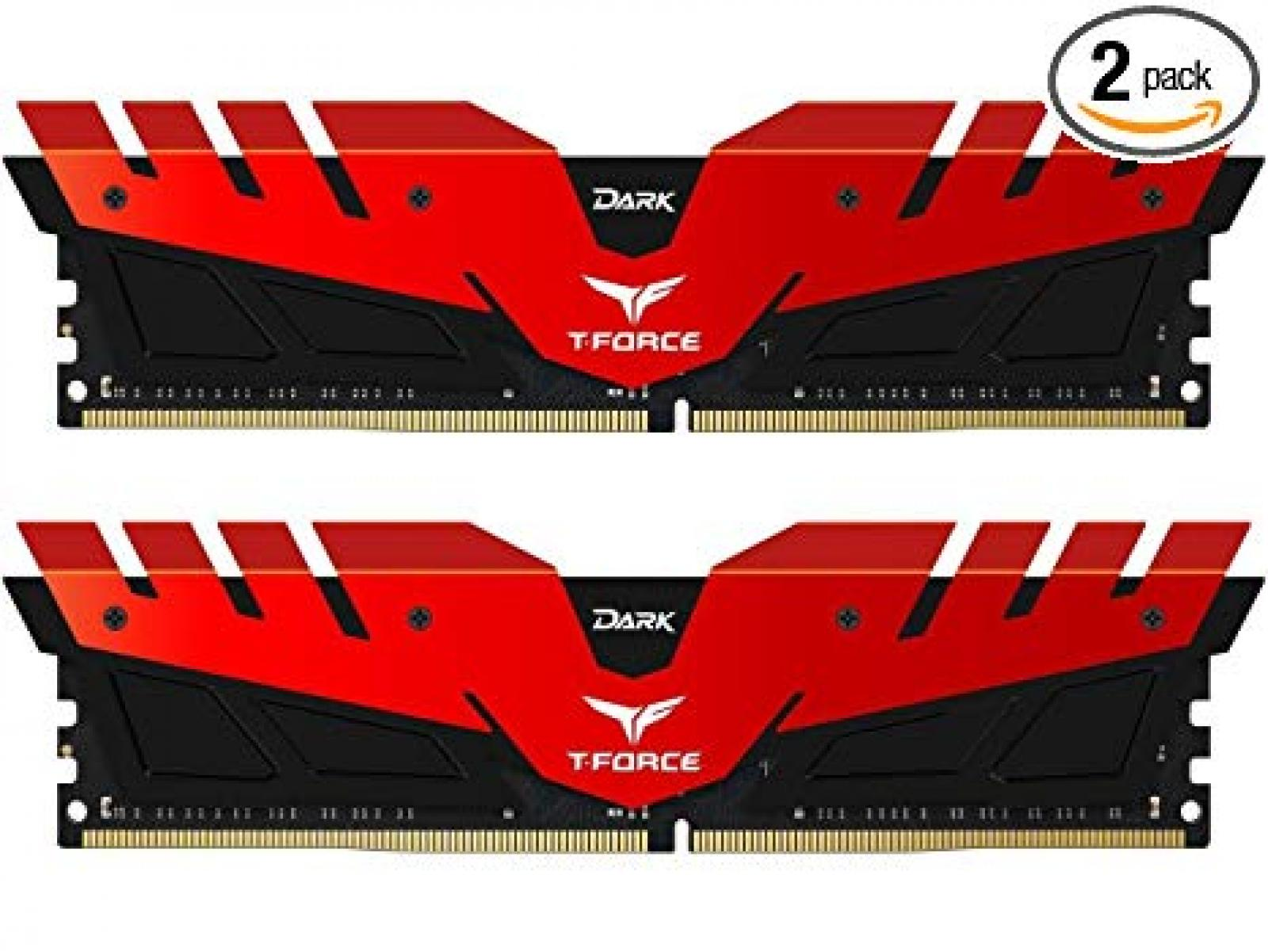 Team Dark Kit 8GB 2666Mhz