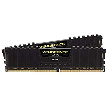 Corsair Vengeance LPX Kit 32GB 2x16GB 2666Mhz
